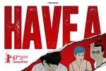 动画电影《好极了》入围柏林主竞赛 发国际版海报