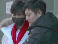 林妙可被曝落榜北京电影学院 王俊凯通过初试