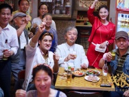 《决战食神》获高口碑 陈奕迅Twins爆笑现身彩蛋