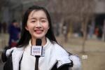 北电艺考表演初试收官 《少女哪吒》李浩菲亮相