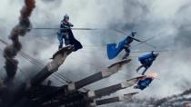 《长城》韩国版预告片2