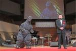 日本每日电影奖颁奖礼 《新·哥斯拉》获得大奖
