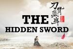 《刀背藏身》国际版海报亮相 再现徐氏武林传奇