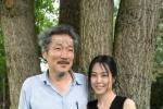 韩已婚导演带小三出征柏林 网友:太脏太恶心