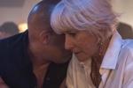 《速激8》海伦·米伦角色曝光 影后扮大反派母亲