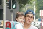 刘丹称小糯米更黏刘恺威 每晚会与父母视频见面