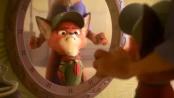 《疯狂动物城》片段 尼克的过去