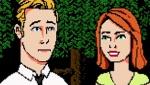 《爱乐之城》8-bit版