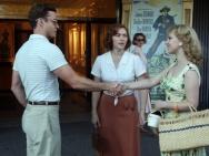 伍迪·艾伦新片北美定档12.1 与温斯莱特首度合作
