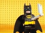 《乐高蝙蝠侠大电影》第32版电视预告
