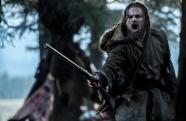 8期:《荒野猎人》影评 小李一人托起整部电影