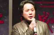 《血战湘江》到边防部队巡演 官兵们接受精神洗礼