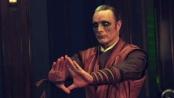 《奇异博士》蓝光特辑 魔法动作设计