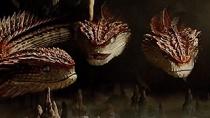 《神奇动物在哪里》删减片段 三头蛇