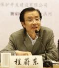 全国政协委员程蔚东:应保护好电影作品版权