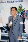 甄子丹谈好莱坞新片《热血无赖》:像量身定制