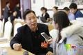 政协委员白水清:文化先行 助力