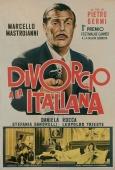 《意大利式离婚》北影节展映 感受意大利式喜剧
