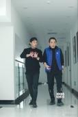 张艺谋新片《影》拍三国故事 邓超郑恺宣布加盟