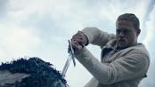 《亚瑟王:斗兽争霸》日本版预告片