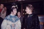 传奇女神李丽华:演艺生涯就是一部华语电影史