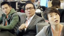 《导火新闻线》香港版先行预告片