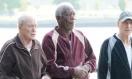 《三个老枪手》电视预告 不服老