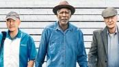 《三个老枪手》电视预告 上映预热