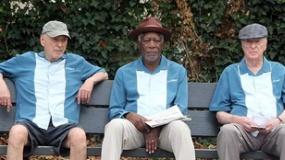 《三个老枪手》电视预告 代价