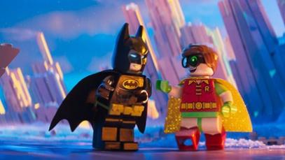 """《乐高蝙蝠侠》解读 献给巨婴的乐高界""""春晚"""""""