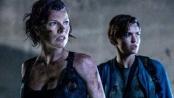 电影之美《生化危机6》 拯救世界之路困难升级