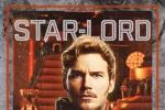 《银河护卫队2》曝人物海报 风格复古配色大胆