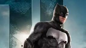 《正义联盟》预告前瞻 蝙蝠侠登场亮相