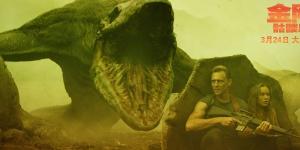 《金刚》首周近五亿 IMAX版凸显复古暴力美学