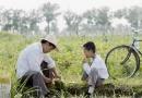 张大磊做客《今日影评》 与吴冠平对谈《八月》