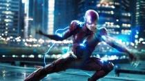 《正义联盟》再曝预告前瞻 闪电侠展现惊人的速度