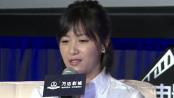 徐静蕾宣传《绑架者》 心疼演员总受伤