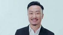 """第36届香港金像曝宣传片 司仪郑中基谈""""女神"""""""