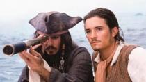 《加勒比海盗》预告片