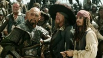 《加勒比海盗3》预告片