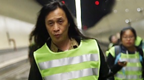《拆弹专家》制作特辑之导演篇:邱礼涛