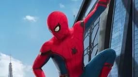 《蜘蛛侠》沙龙网上娱乐前瞻 高科技和大场面