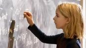《天才少女》电视预告 社会技能