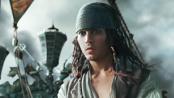 《加勒比海盗5》北京电影节宣传视频