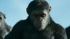 《猩球崛起3》沙龙网上娱乐前瞻 人猿大战升级
