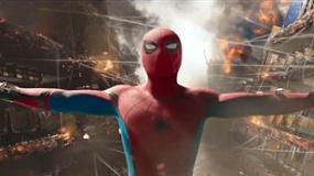 《蜘蛛侠:英雄归来》台湾版中文正式预告片