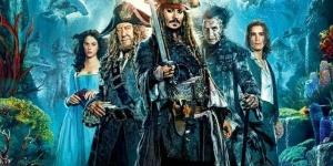 《加勒比海盗5》先期口碑获赞:第一部后新高峰