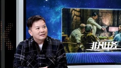 """麦兆辉携新搭档宣传新片 挑战北上""""非凡任务"""""""