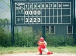 《点五步》曝普通话版终极预告 魔鬼教练棒球兄弟