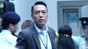 《拆弹专家》制作特辑角色篇:姜浩文饰江耀伟